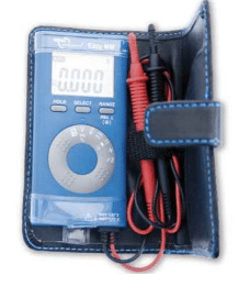 meetwinkel - Multimeter