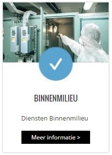 hollandbuilding - chemische desinfectie