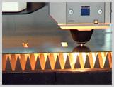 RVS plaatwerk - Voor RVS plaatwerk kunt u uitwijken naar LUMA Hengelo BV