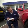 Laat uw autoschade in Harderwijk herstellen