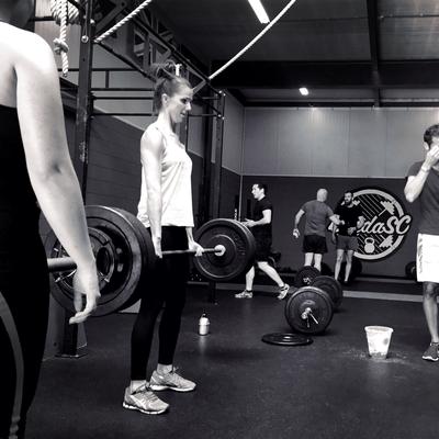 Inschrijven bij een gym in Breda